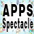 Apps techniciens spectacle