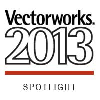 Formation Vectorworks AFDAS